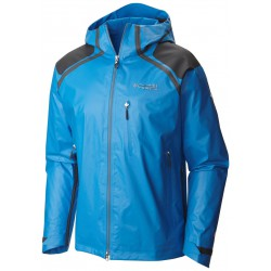 Columbia Outdry Ex Diamond Shell Hyper Blue