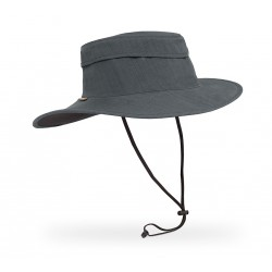 Sunday Afternoons Rain Shadow Hat Uni Coal